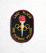 Lake Placid  The Olympic Village